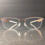 maßgeschneiderte metallbrille