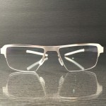 maßbrille aus metall