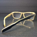 handgefertigte brillen