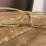 handgemachte brillen nach maß. kunden maßbrillen