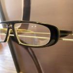 handgemachte acetatbrille nach maß. maßbrille