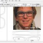 maßbrille: brille in handarbeit individuell nach maß