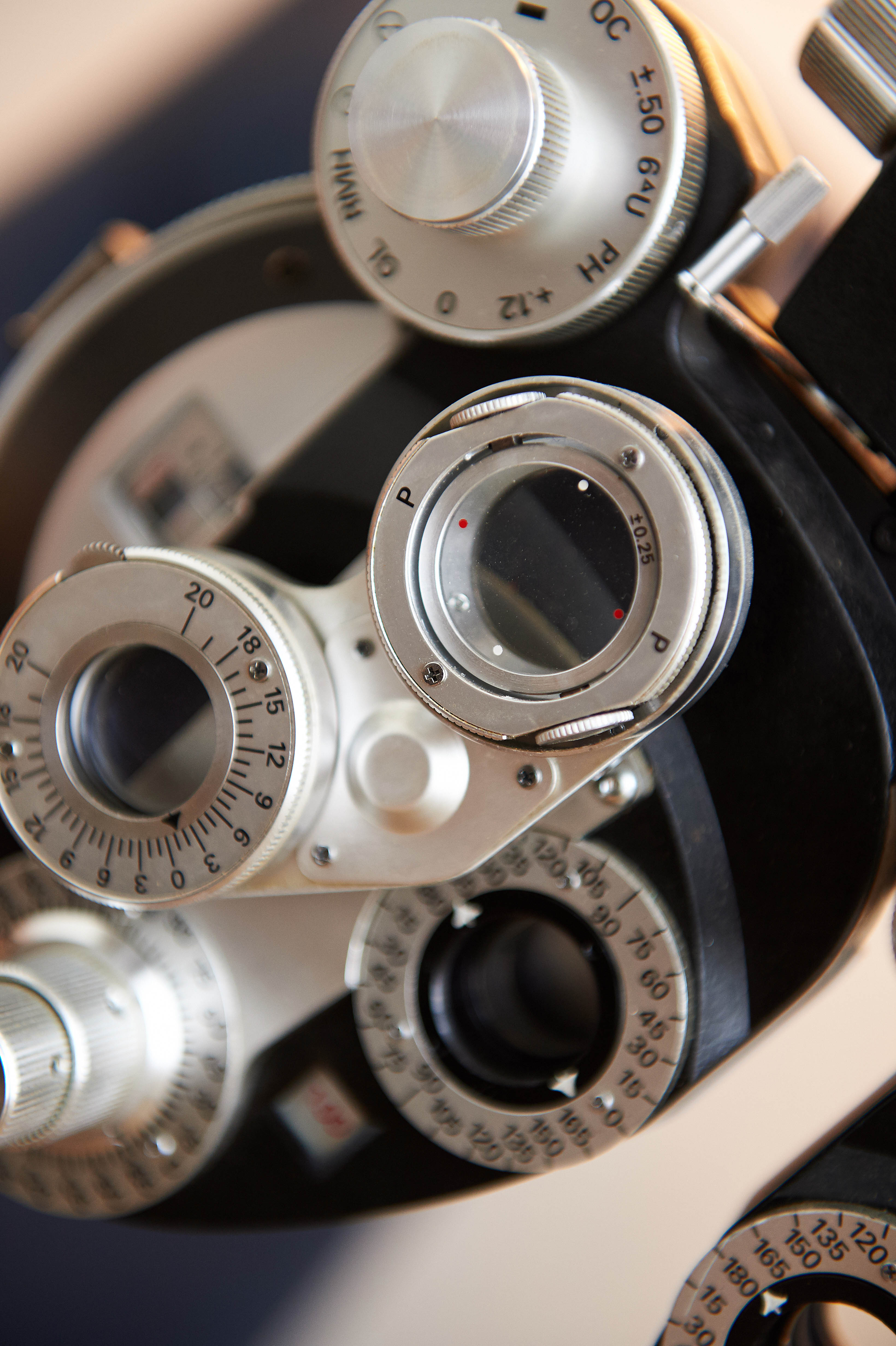 Brille und Optik nach Maß